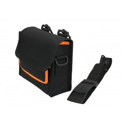 Bag for small equipment